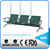 Steel Power Coated Infusion Chair