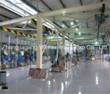 Paint Production Line Machinery