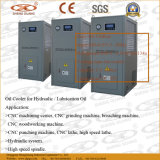7 Kw Industrial Precision Oil Cooler for Cooled Oil