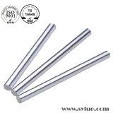 Chrome Plated Steel Hollow Bar
