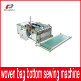 New Arrivals Automatic Plastic PP Woven Bag Bottom Stitching Machine