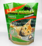 Side Gusset Bag for Pet Food