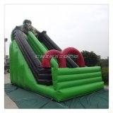 Top Quality The Hulk Inflatable Slide From Guangzhou Factory