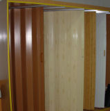 Oak Design PVC Folding Door Accordion