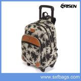 Fashion Trolley School Backpack Sport Bags