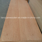 15mm Brown Film Faced Laminating Shuttering Plywood