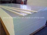 PVC WPC Celuka Foam Sheet Extruder Machine/Plastic Extrusion Line