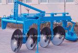 Reversible Disc Ploughs/Reversible Disc Plows