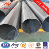 2016 Treated Steel Telescopic Pole for Philippines 35FT