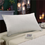 Beautyrest Cotton Fabric Bamboo Pillow Antiallergenic Bed Pillow
