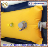 Millitary Collapsible Pillow Water Bladder Tank