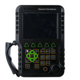 Syfd510b Portable Ultrasonic Flaw Detector