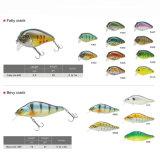 Free Shipping Mustad Hook Fatty Crank Fishing Lure