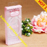Gift Package Clear Plastic Folding Box Manufacturers