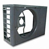 Professional Manufacturer Aluminum Air Conditioning Housing