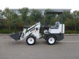Farm Tractor Mini Loader (HQ908) with CE, SGS