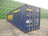 45FT Pallet Wide Shipping Container