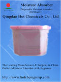 Effective High Quality Moisture Absorber Calcium Chloride