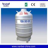 5 Year Vacuum Quality Gurantee Liquid Nitrogen Container