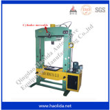 Electric Hydraulic Oil Press Machine, Cylinder Moveable