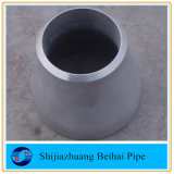 SS304 SS316 Stainless Steel Pipe Fitting Reducer