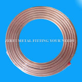 22mm Annealed Copper Tube for Air Conditioner Parts