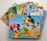 Promotional Gift Paper Puzzle Jigsaw