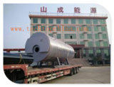 91% High Efficient Petrol Oil Fired Steam Boiler Oil Gas