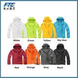 PVC/Polyester Waterproof Workwear Rain Coat