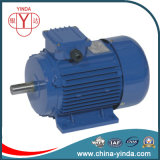 IEC 40W ~ 2200W Three Phase Fan Motor