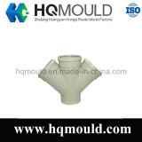 Plastic Pipe Fitting Mould/ Injection Mold