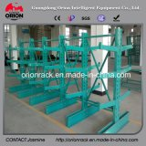 Durable Multi-Layer Storage Cantilever Racking