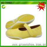 China New Style Children Girls Shoes (GS-74482)