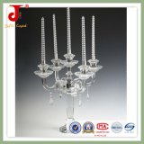 Crystal Candle Holder Candlestick (JD-ZT-007)