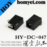 Mini Type DC Jack/DC Power Connector for Computer Parts (DC-047)