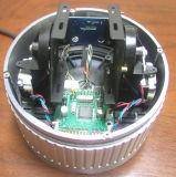 Indoor Mini PTZ Speed Dome Camera (J-DP-8114)