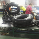 Long Time Butyl and Natural Inner Tube with Size 825-16