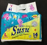 Susu Baby Diaper