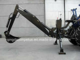 High Quality 3 Point Hitch Towable Backhoe for Farm Tractor