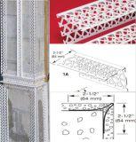 PVC Casing Bead / Building Material Wall Bead PVC Corner Bead
