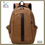 Custom New Design Canvas 4 Color Backpack Bag Wholeale