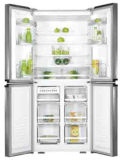 Low Noise 4 Door Refrigerator for Wholesale