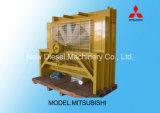 Water Radiator for Mitsubishi Engine