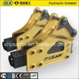 Hydraulic Rock Hammer Breaker for Construction