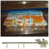 Pie Assembly Packaging Machine with Feeder (SFJ 590)