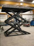 Heavy Loading Capacity Car Lift Hydraulic Raising Platform with CE