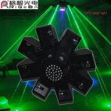 Special LED UFO Laser Light