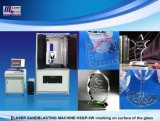 Laser Sandblasting Marking Machine (HSGP-5W)