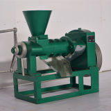Small Scale Oily Seeds Oil Extraction Machine (6YL-68)