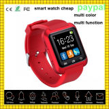 Hotsell Cheapest U8 Smart Watch Wristwatch (Gc-S002)